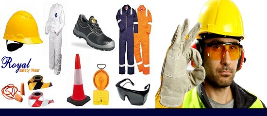 Security Reflective Vests