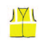 Reflective Safety Vests